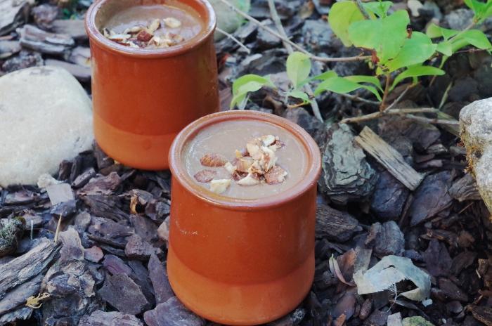 Naturopathe Ain - recette sans gluten sans lait